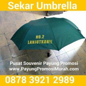 sablon-payung-souvenir-promosi-cetak-payung-lipat-golf-terbalik