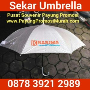 sablon-payung-standar-silver-payung-promo=payung-souvenir-merchandise-perusahaan