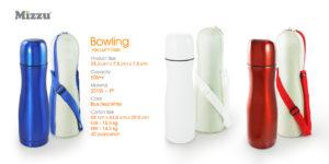 Tumbler Botol Minum Bowling 087739012900