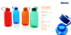 Tumbler Botol Minum Dundee Hydration Water Bottle 087739012900