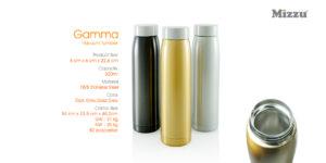 Gamma Vacuum Flask 087739012900